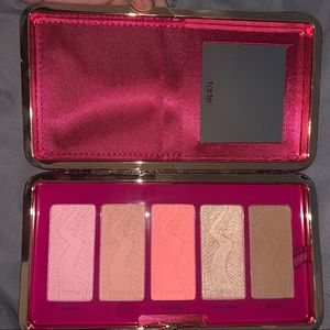tarte Makeup - New🌹 tarte life of the party clay blush pallets